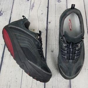 MBT | Chapa lace-up rocker bottom athletic sneaker